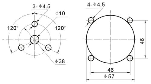 首页 电子元器件 开关 转换开关(组合开关) 供应lw6定位型转换开关,lw